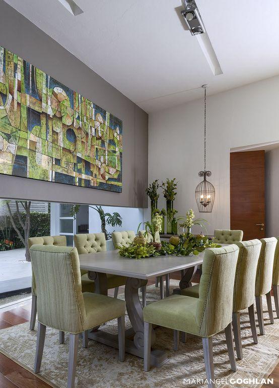 Colores para decorar tu casa y que se vea moderna