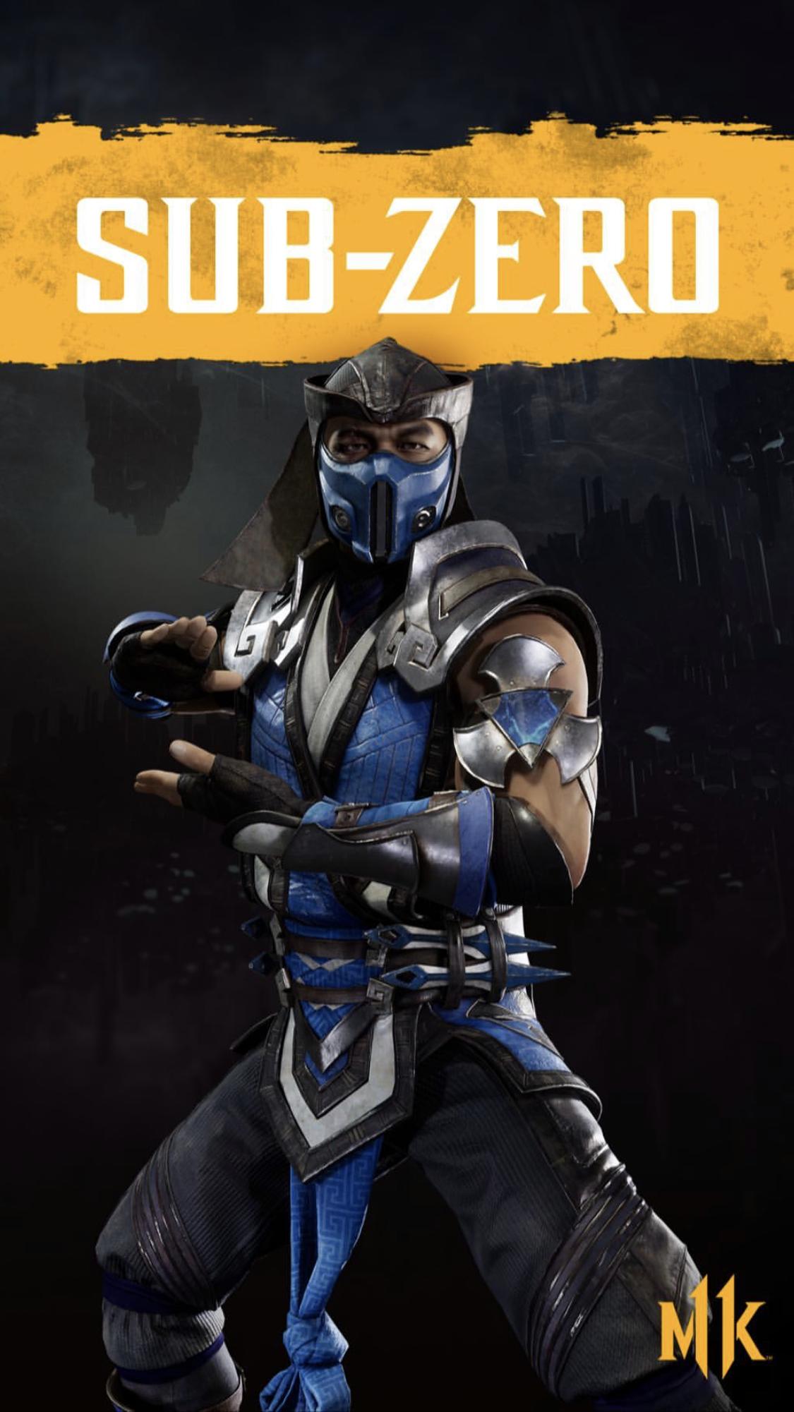 Pin By Natacha Reis On Mortal Kombat Mortal Kombat Characters Sub Zero Mortal Kombat Mortal Kombat