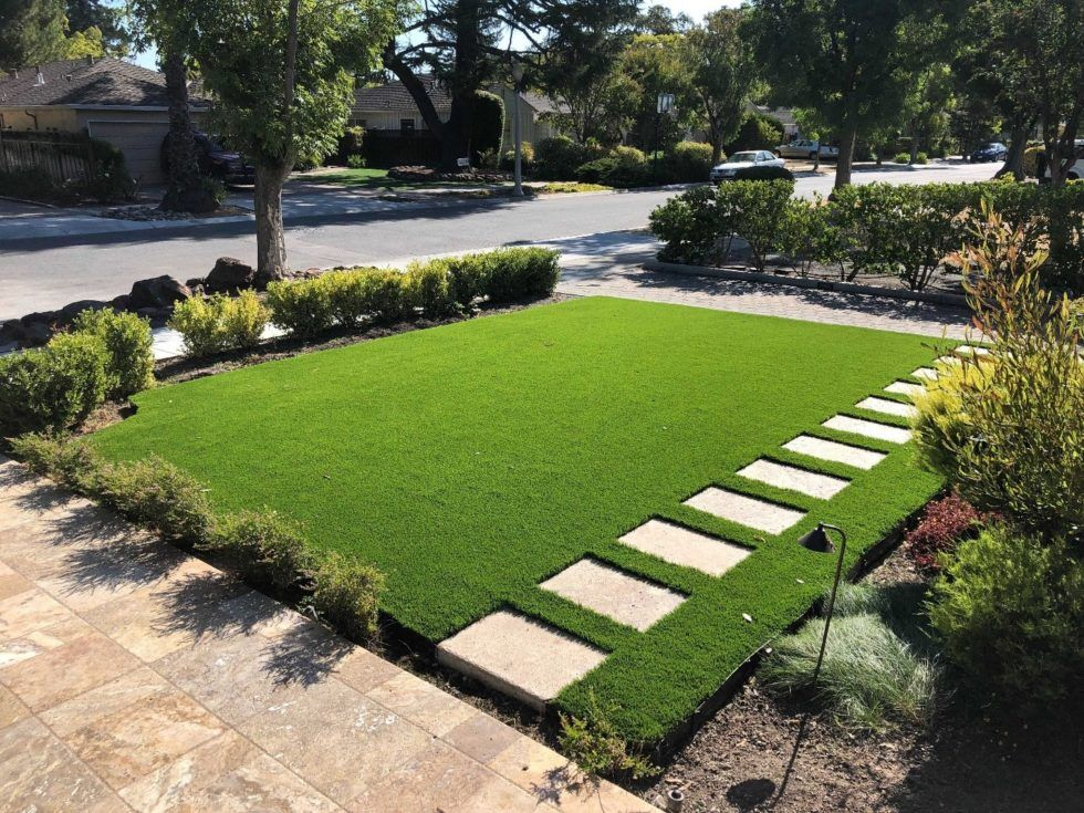 How Much Money Can You Save with Artificial Grass in Long