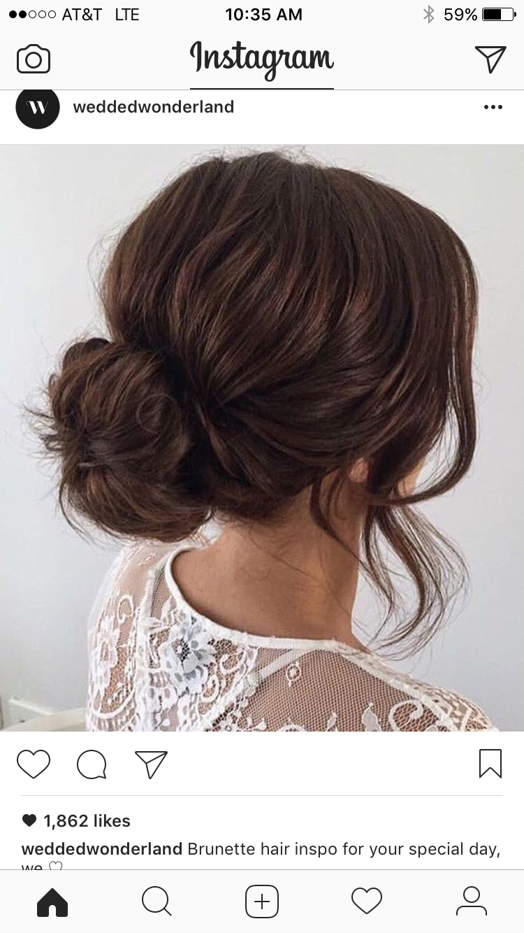 Pin by Michelle DiPasquale on MD JD Wedding Hair Makeup
