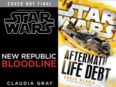 The Star Wars Underworld New Republic Bloodline Aftermath