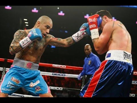 Miguel Cotto S Destruction Of Geale Draws Fight Of The Month Miguel Cotto Boxing Results Bbc Sport