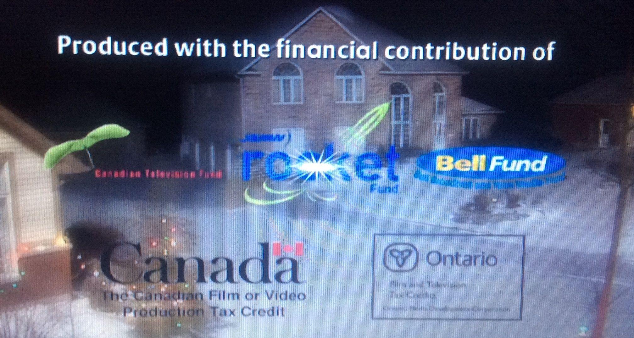 Credits Rocket Fund Shaw