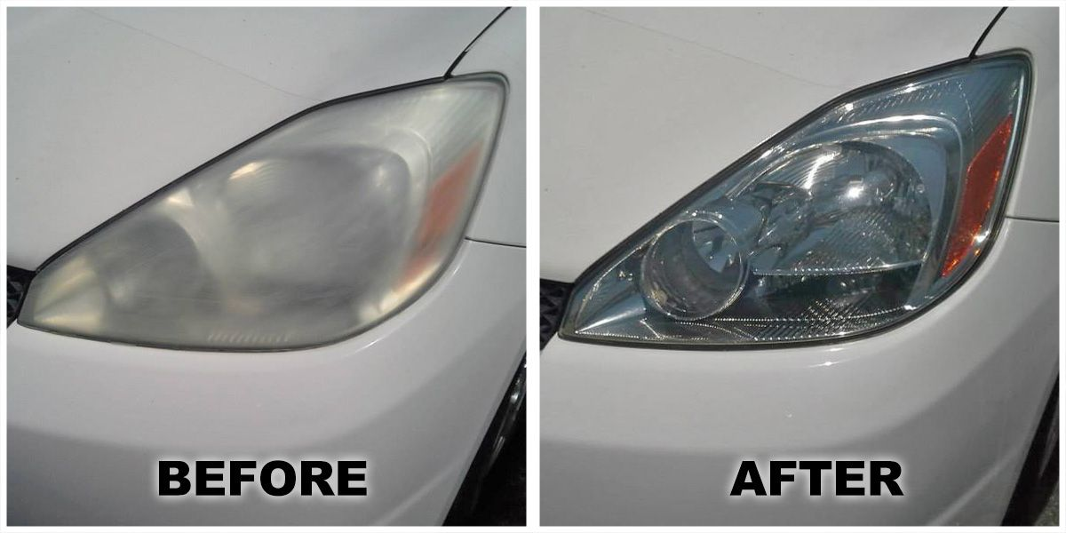 Headlights are the most appealing part of your car that is