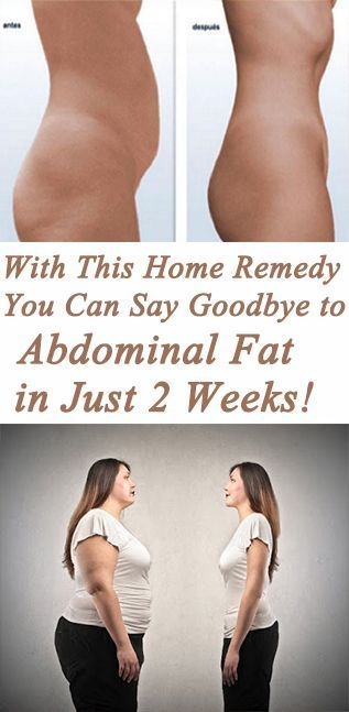 how to lose abdominal fat in a month