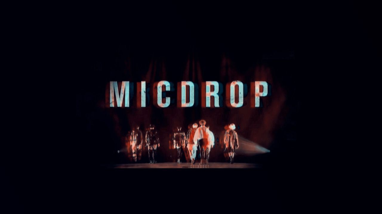 You can also upload and share your favorite bts aesthetic laptop wallpapers. btswallpaper.tumblr.com : Mic Drop Desktop Wallpapers ...