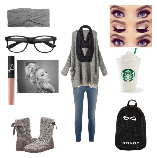 """Grey never goes out of style"" by swiftie1318 on Polyvore"