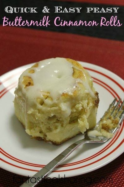 Quick Easy Peasy Buttermilk Cinnamon Rolls Yummy Breakfast Sweet Recipes Delicious Desserts