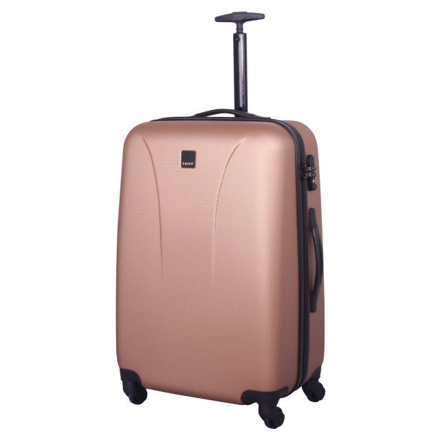9a7d7c7c0 Lite 4W Medium 4 wheel Suitcase 69cm ROSE GOLD | Shopping List ...