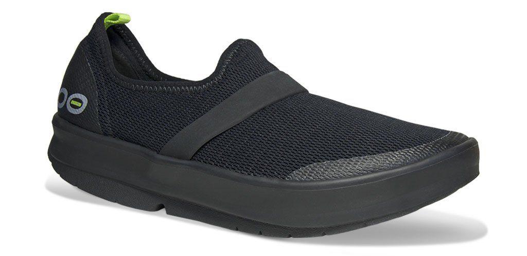 Women's OOmg Low Shoe - Black \u0026 Black