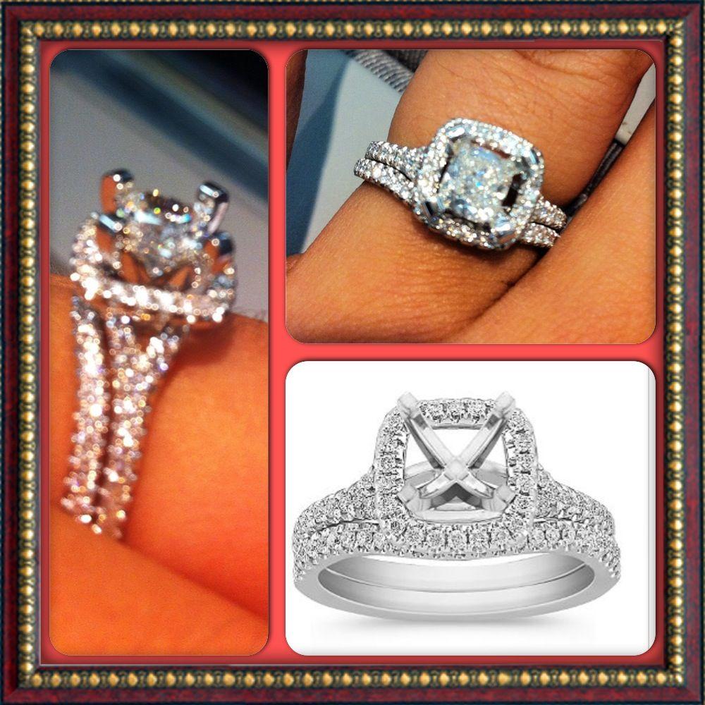 Dream ring!! Shane co!!!!