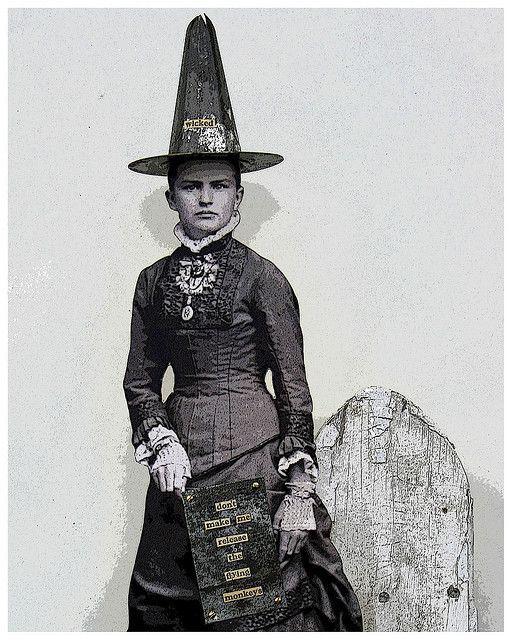 """""""Wicked'  by stephanie rubiano, via Flickr"""