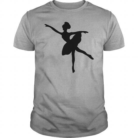 Awesome Ballet Lovers Tee Shirts Gift for you or your family member and  your friend  140f3b25ae59