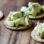 egg salad recipe with avocado