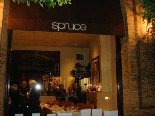 Photos For Spruce Yelp Sf Restaurants Romantic Restaurant