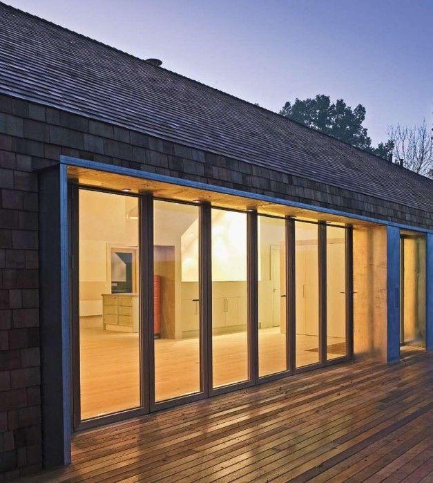 exterior sliding pocket doors. Exterior Sliding Glass Walls | Doors Inspiring Pictures @ Lovile.com Pocket T