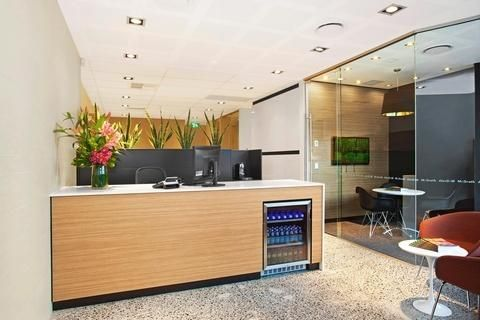 High Quality Located On Lawrence Hargrave Drive, The McGrath Thirroul Regional Office Is  A Full Service