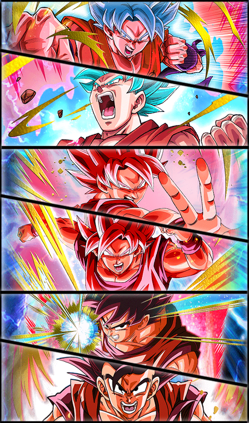 Goku 03 Wallpaper By Zeus2111 Dokkan Battle Dragon Ball Dragon