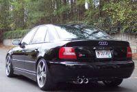 2001 Audi S4 Aftermarket Parts Avant Quattro 0 60 Apr Brake Pads B5