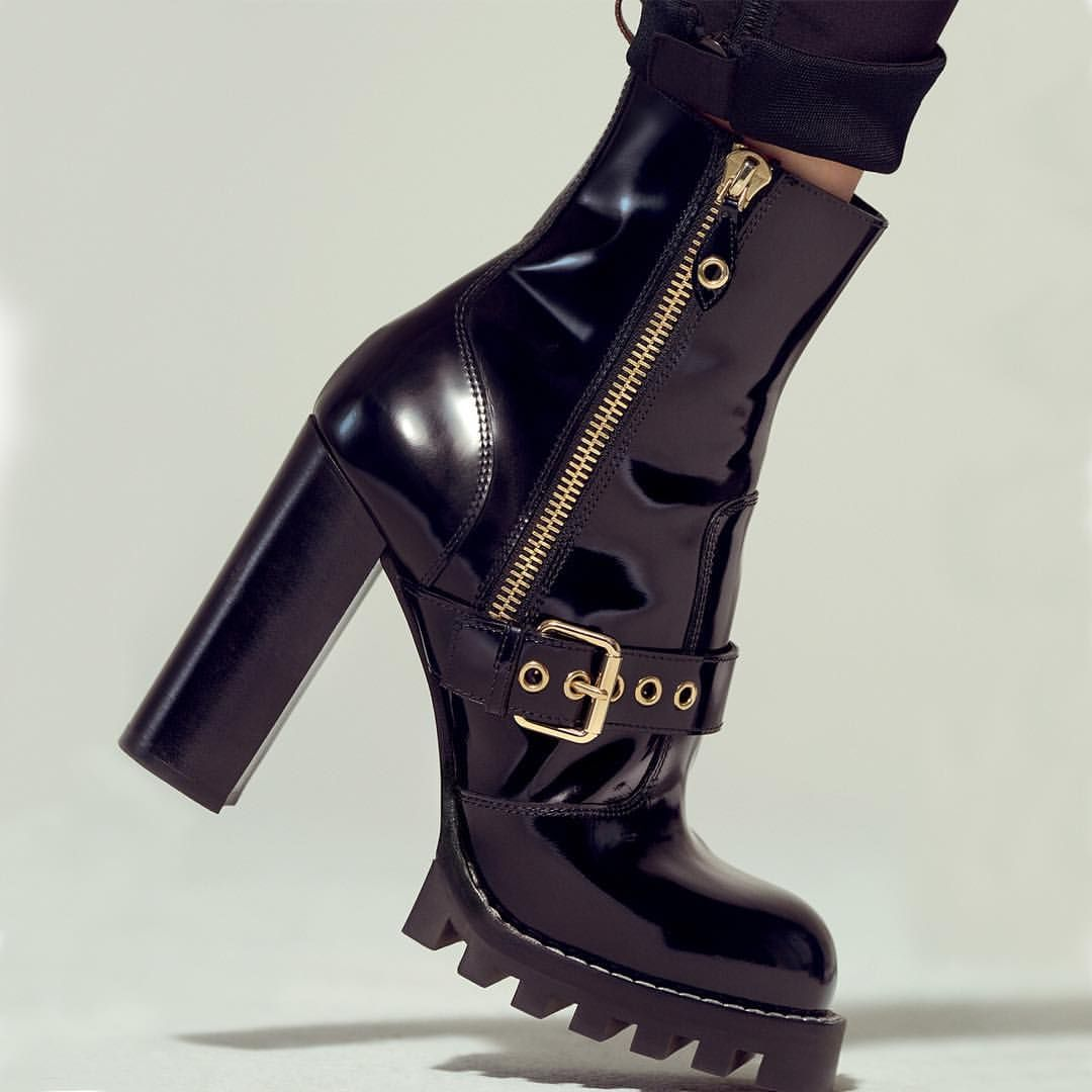7738f277f68f The Star Trail boot creates a strong and assertive silhouette. Discover the Star  Trail Collection at louisvuitton.com.