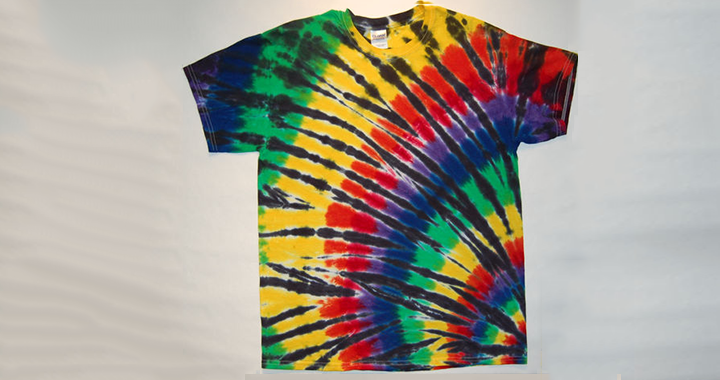 5 easy tie dye patterns for t shirts diy pinterest for Tie dye t shirt patterns