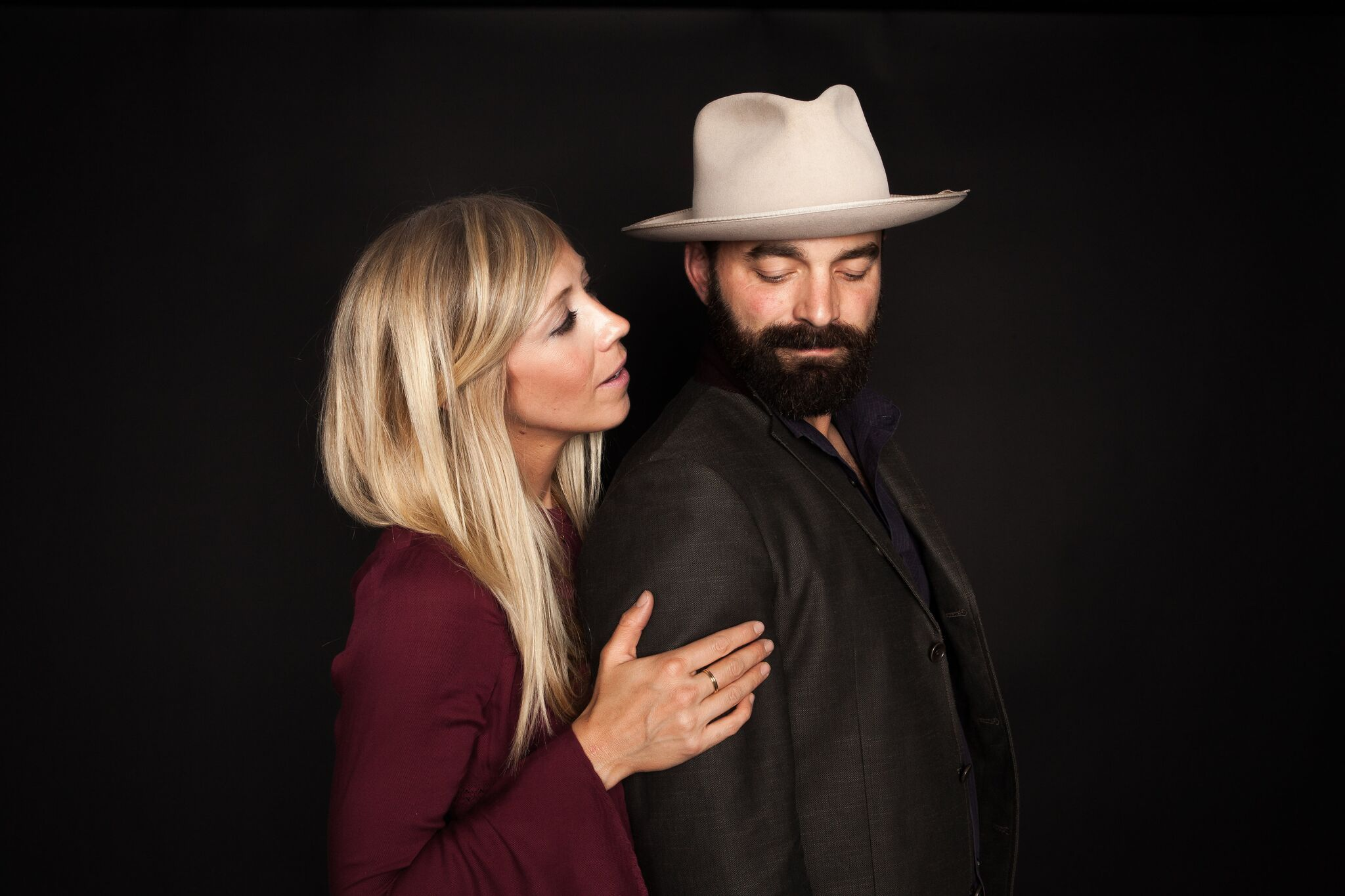 Drew and Ellie Holcomb Performing At Memorial Hall On 2/19 In Support Of New EP, Electricity in ...
