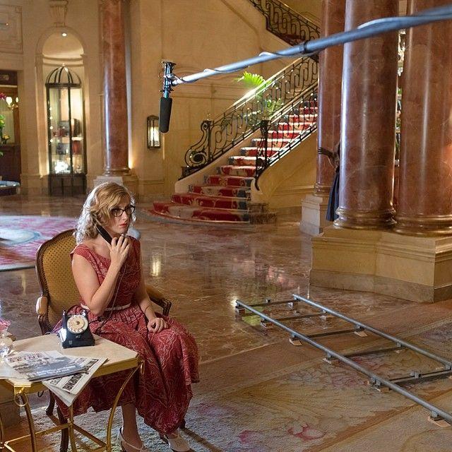 (Foto) Rita en Paris evitando que Cristina sorprenda a Ana y Alberto