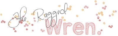 The ragged wren