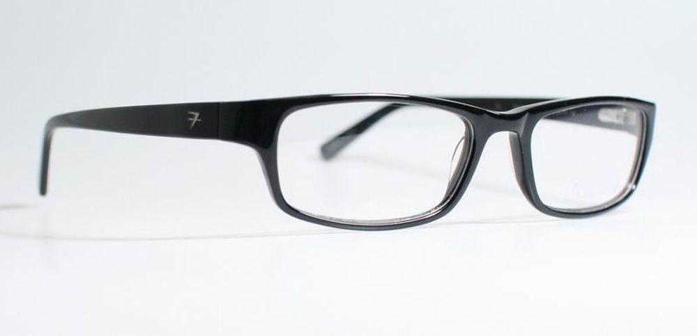 ad16633fff2 Fatheadz Wallstreet FH00138 Extra Large Mens Geek Glasses Black  Fatheadz