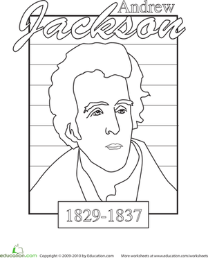 Lovely Coloring Pages Of Presidents 26 Color a U S