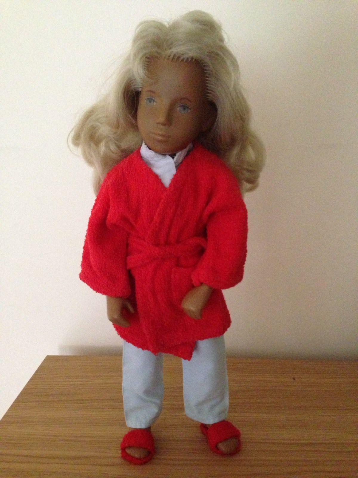 Original Sasha Trendon Pyjamas Set 1970s/1980s Includes ...