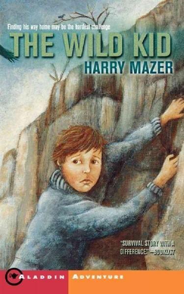 The Wild Kid | Books, 3rd grade books, Read aloud books