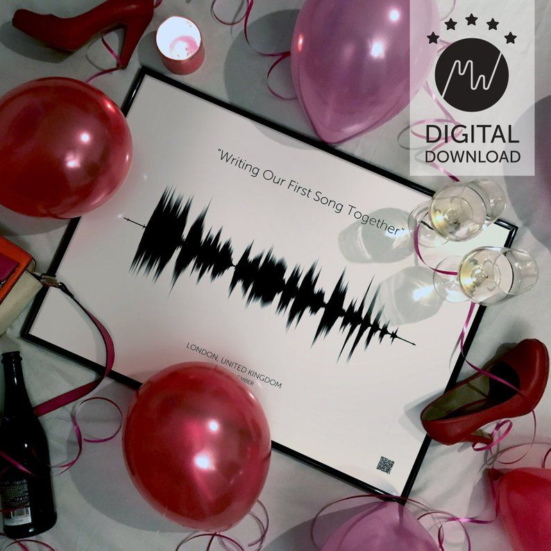First mothers day gift 24 hr fast digital download