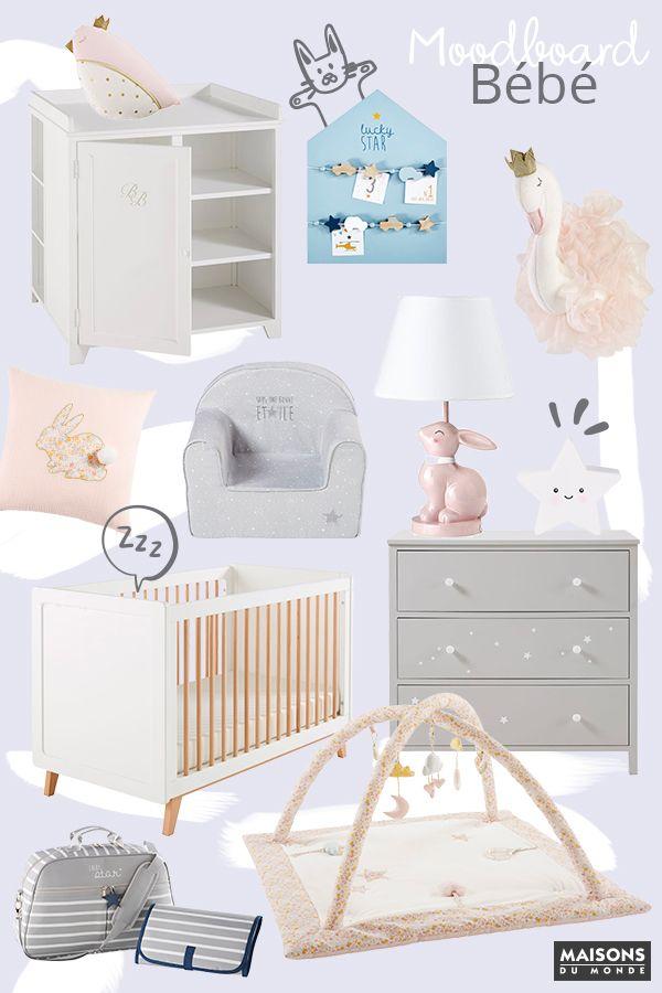 Quels meubles pour la chambre de b b d couvrez les essentiels pour am nager sa chambre lit - Amenager sa chambre en ligne ...