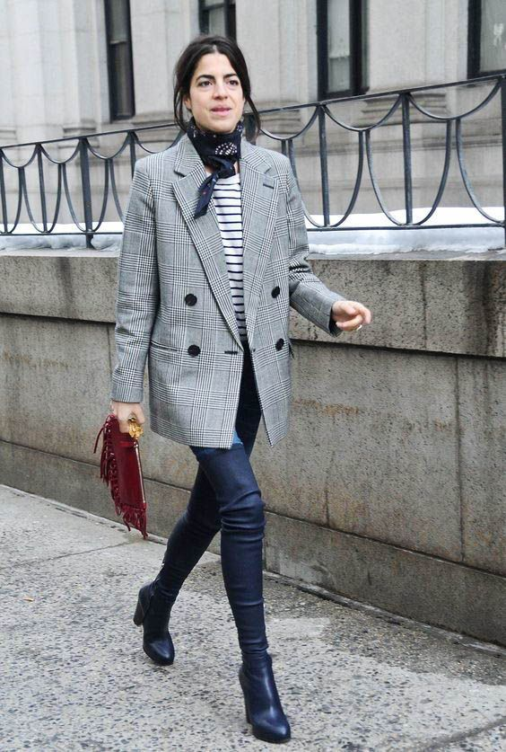 10+ Ways to Wear Over the Knee Boots | Fashion, Street style