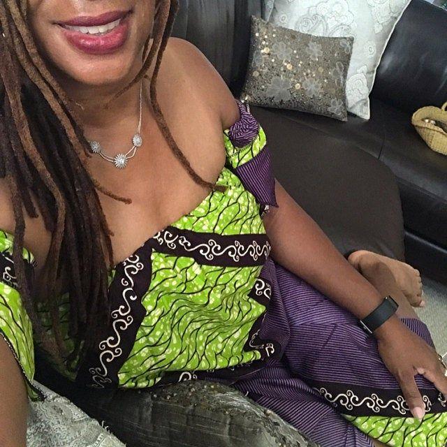 Robe à imprimé africain, African robes, Ankara robe, robe Maxi africaine, mode africaine, crayon, robe de bal africain, vêtements africain #africandressstyles