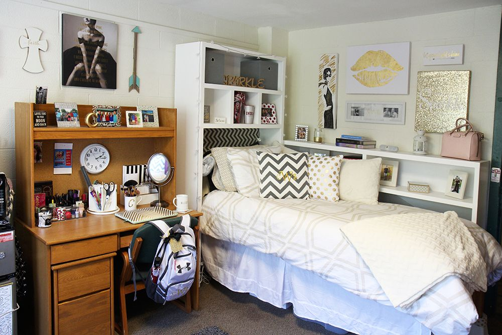 Pin by Indiana University Residential on Dorm Ideas | Dorm ...