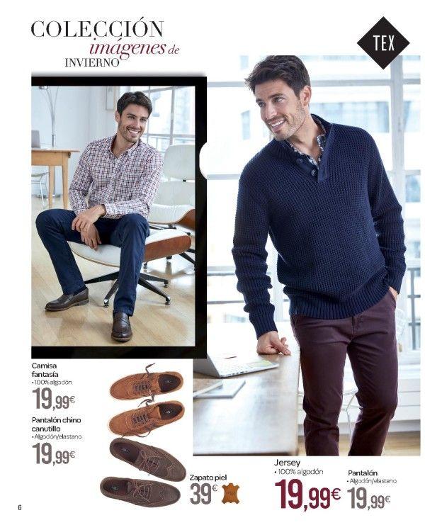 1b61e62f Ropa y calzado en rebajas en Carrefour para hombre | Calzado hombre ...