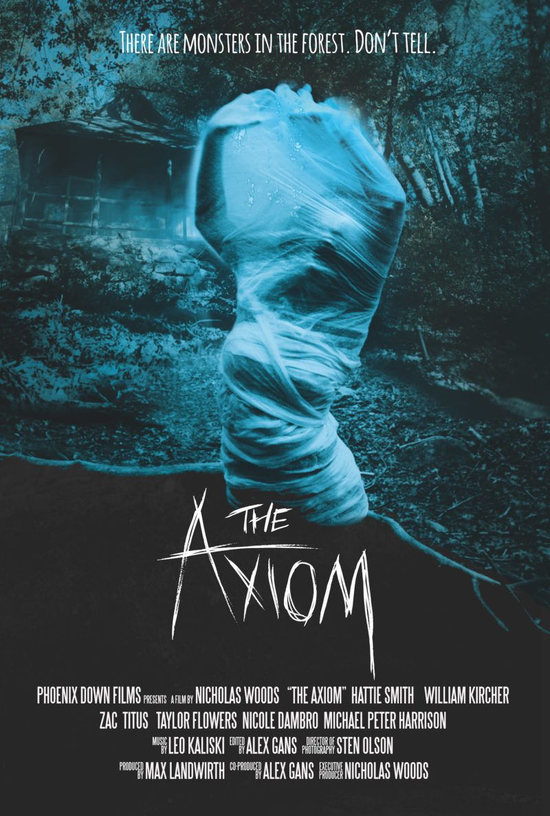 New Trailer for Monster Horror THE AXIOM Arrives from