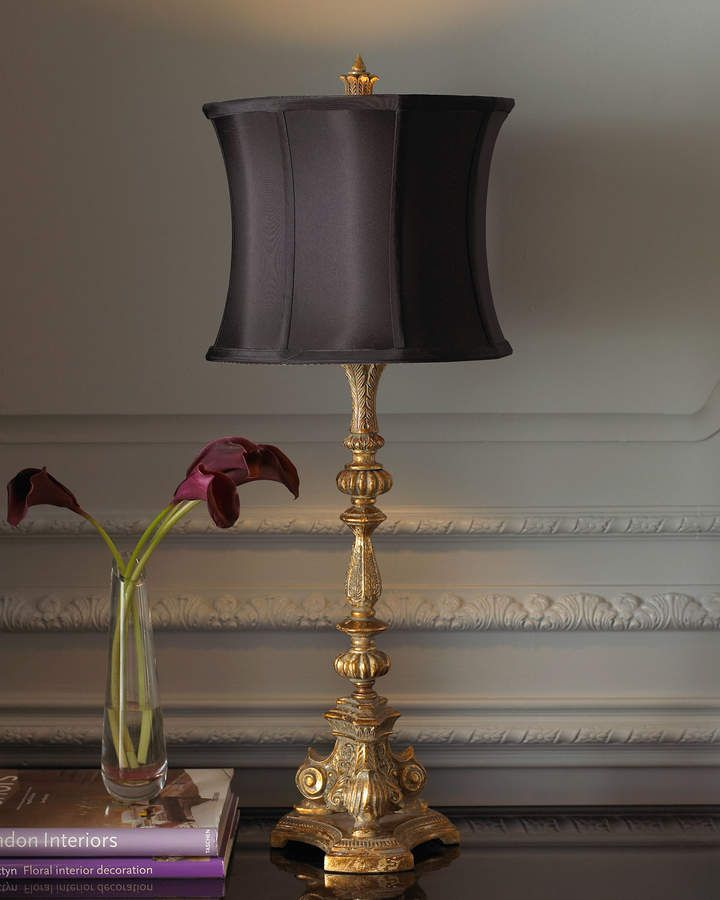 Couture Lamps Etienne Lamp Lamp Table Lamp Table Lamp Design