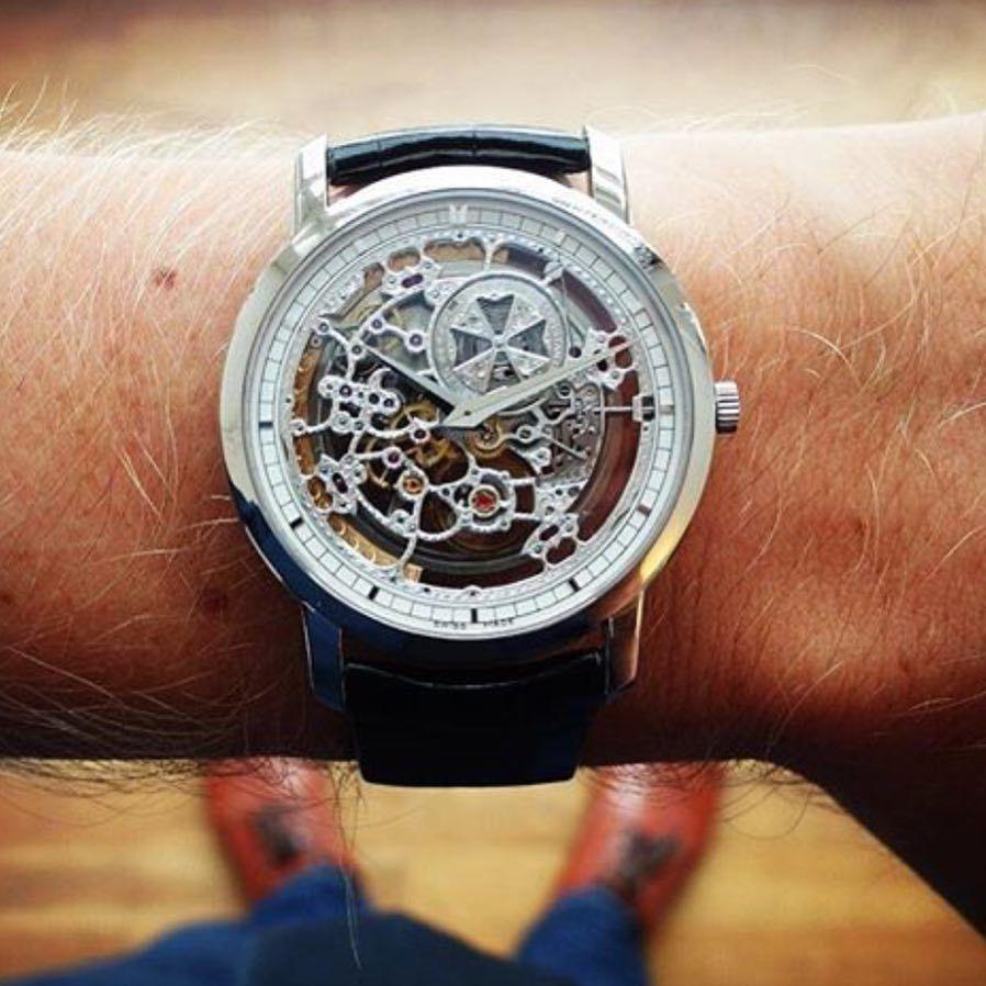 ساعة بوليس فيرتشي 15307jsr Leather Watch Leather Accessories