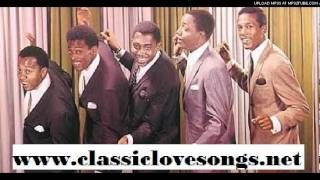 MY GIRL - THE TEMPTATIONS - Classic Love Songs - 60s Music, via