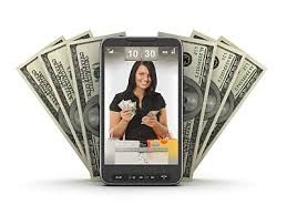 Modern phones can be used for more than just talking. That's why they are called SMARTPHONES! Make your phone even smarter. Use it to MAKE MONEY!!
