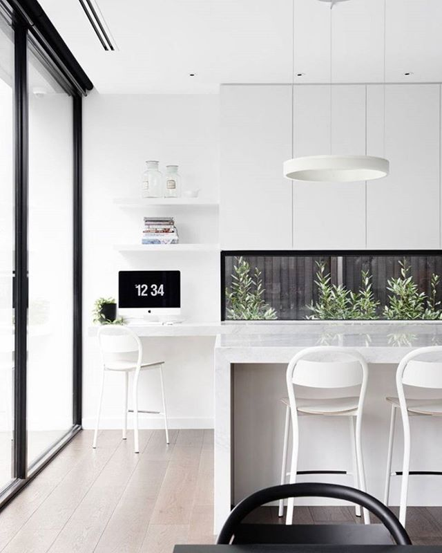 Kitchen Lighting Melbourne: Ideas For Wall Separation