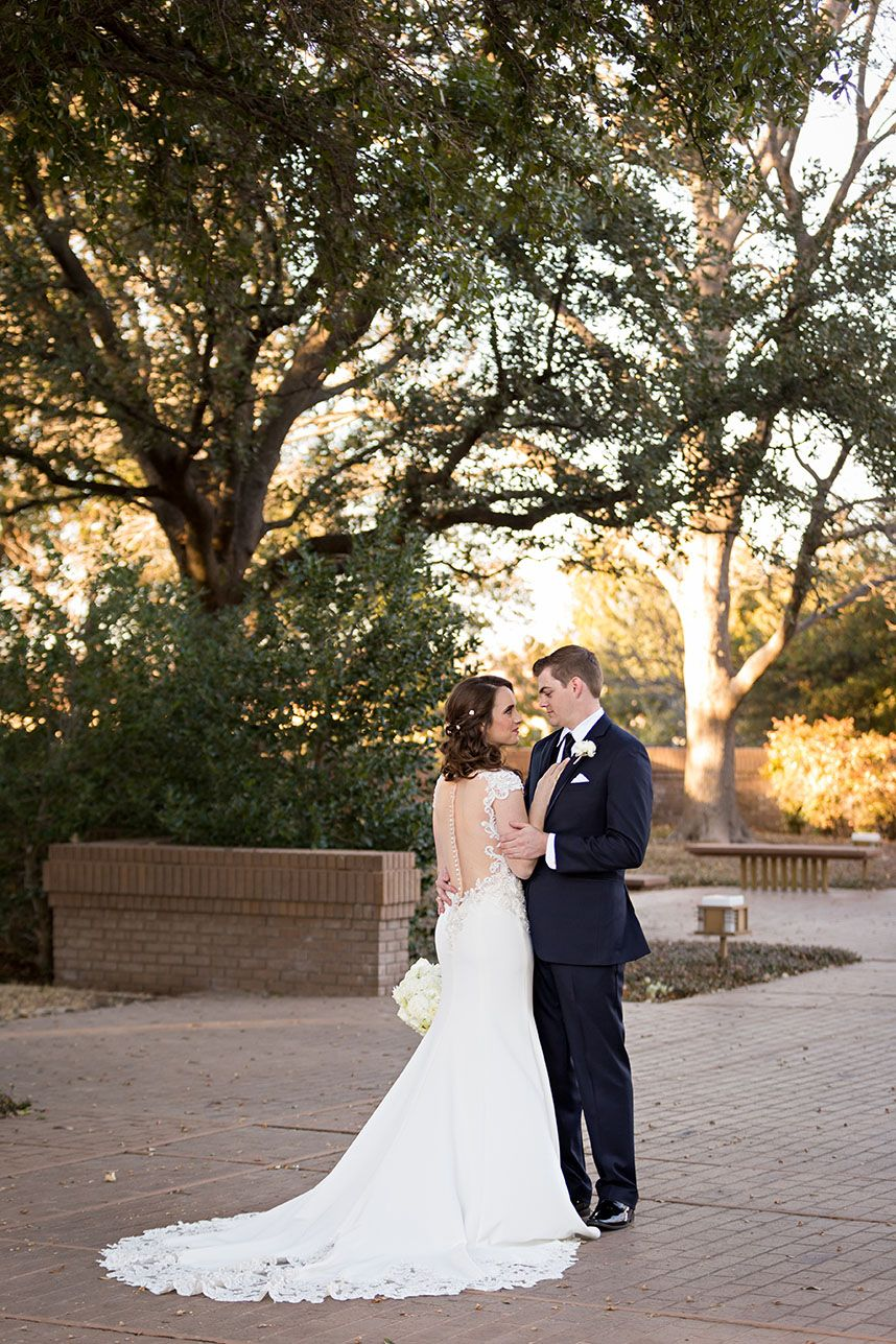 Courtney Harris Tyler Reeves Bridal Fashion Wedding