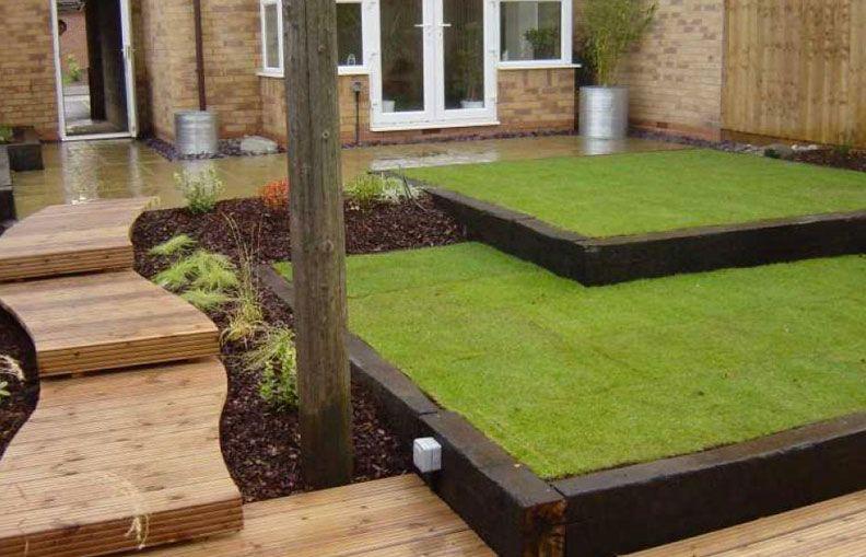 30 Brilliant Garden Edging Ideas You Can Do At Home | Edging ideas ...