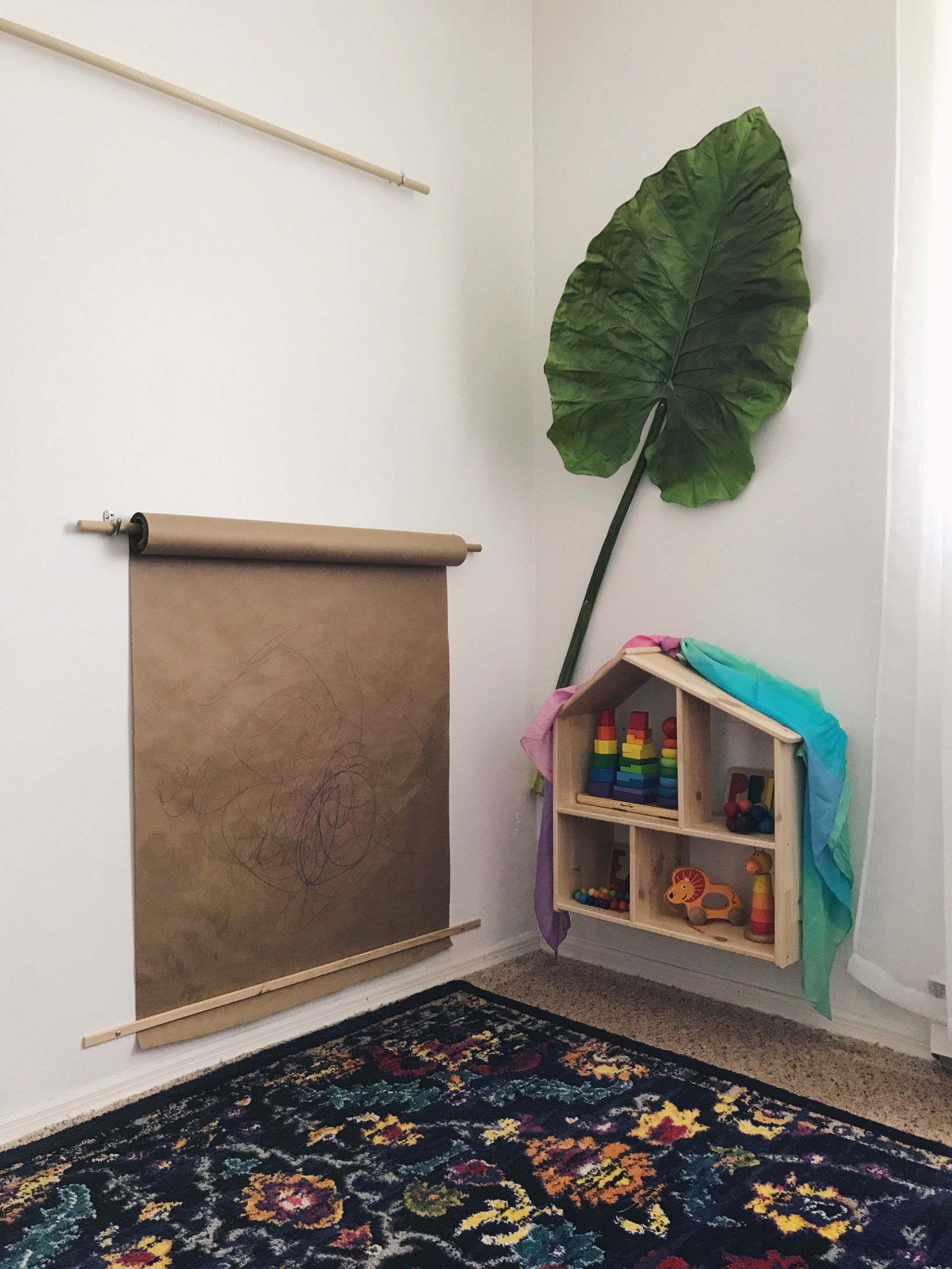 Best Minimalist Playroom Kids Playroom Play Spaces 400 x 300