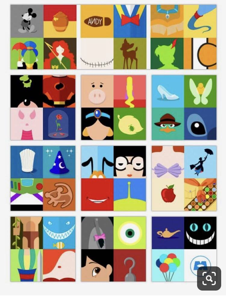 38++ Disney symbols info