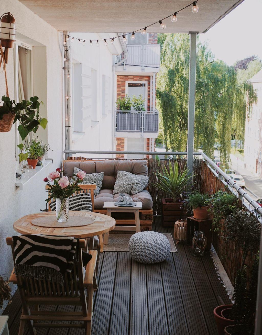 my happy place 🌱  balkonien  outdoorweek  balkon  pa...