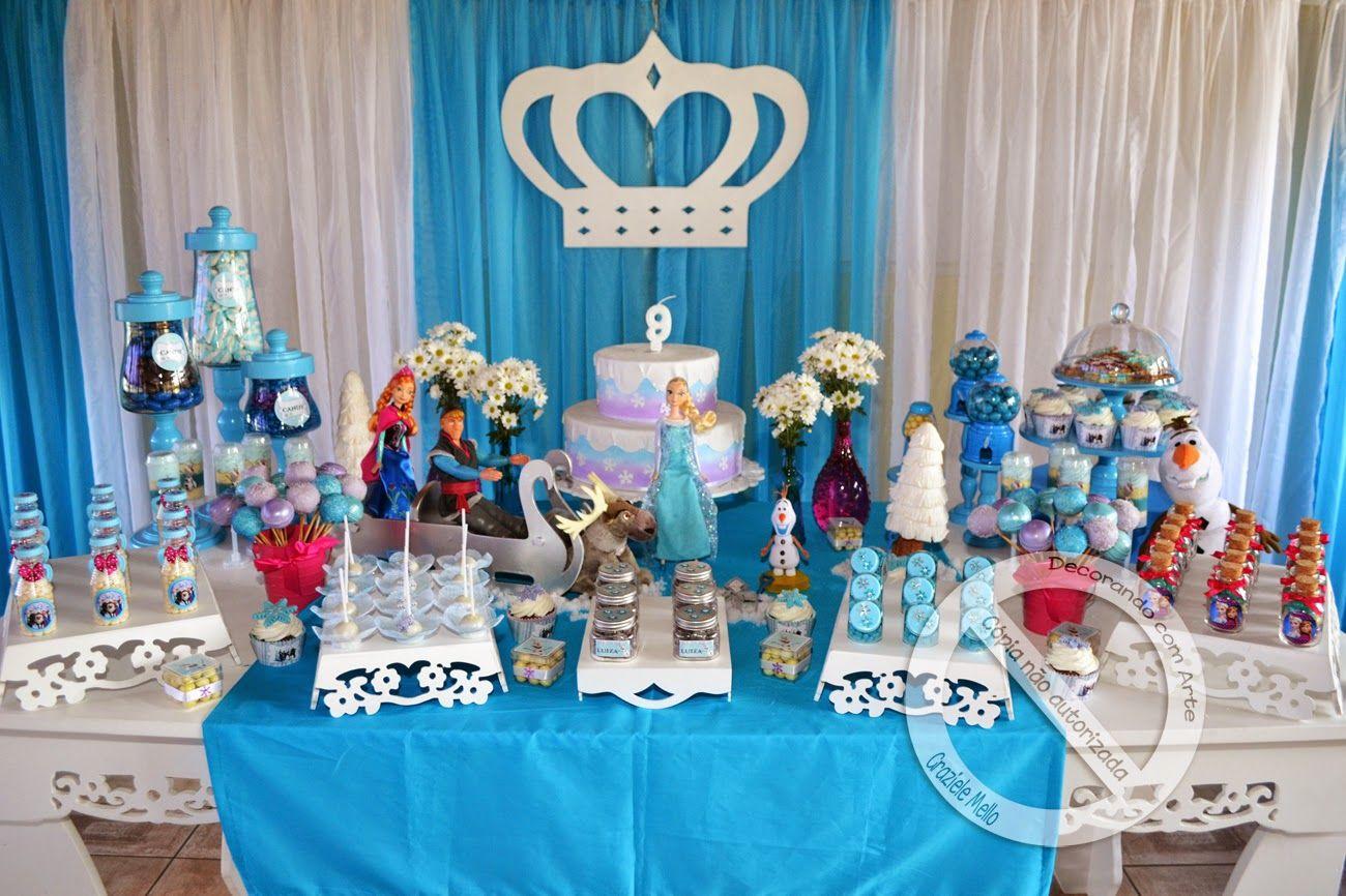 Imagens Frozen Uma Aventura Congelante Amazing decorando com arte - lembrancinhas personalizadas: decoração